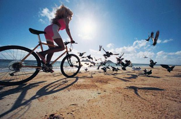 Кращі літні види спорту