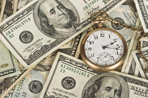 Роль грошей в житті людини