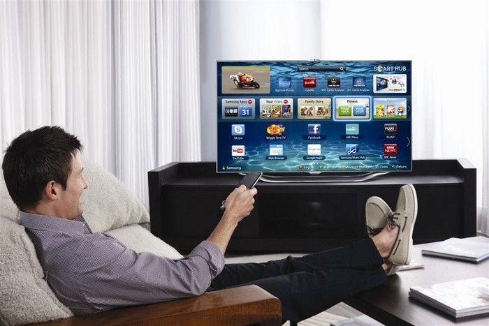 10 кращих сучасних смарт- технологій