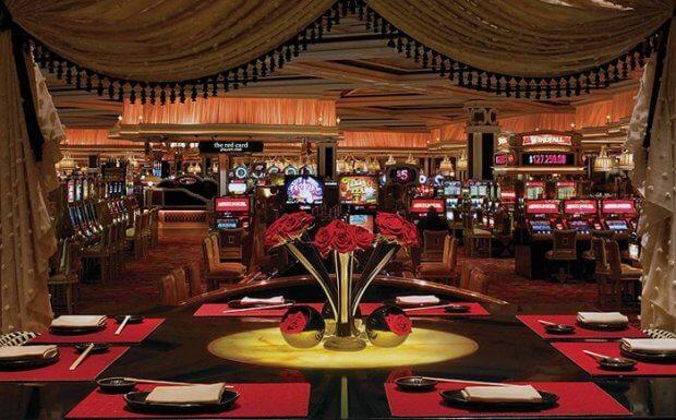 Будівництво казино Інтернет-казино це правовий
