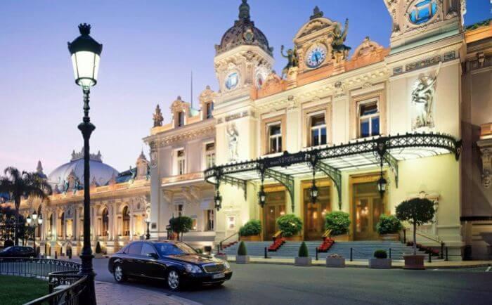10 найбільш екстравагантних казино в світі