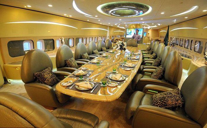 10 найдорожчих літаків у світі