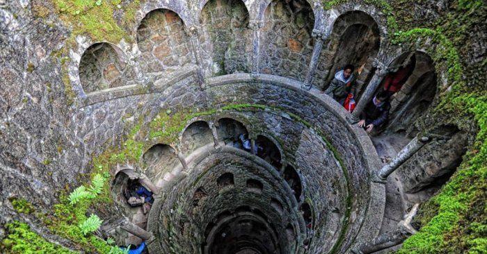 15 маловідомих місць, які має відвідати кожен турист