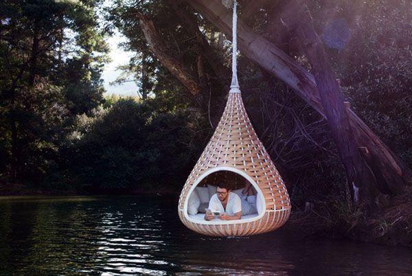 20 сучасних аксесуарів для ідеального відпочинку на свіжому повітрі