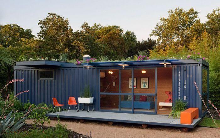 7 доступних комфортабельних будинків, вартістю до 2 тис. $