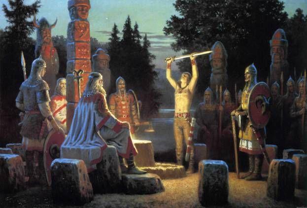 Історія людства, або чому наречена виходить заміж в білому