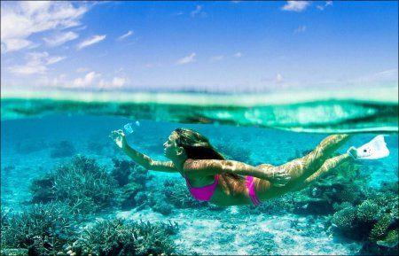 Мальдіви. Зворотний бік