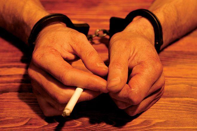 Незручна правда про куріння