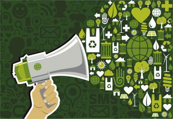 5 зелених трендів, які сколихнули світ за останні 10 років