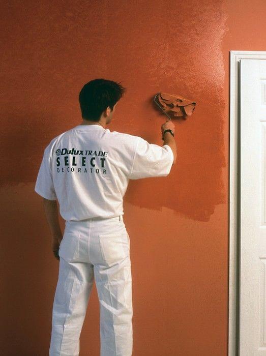 5 популярних помилок при фарбуванні стін