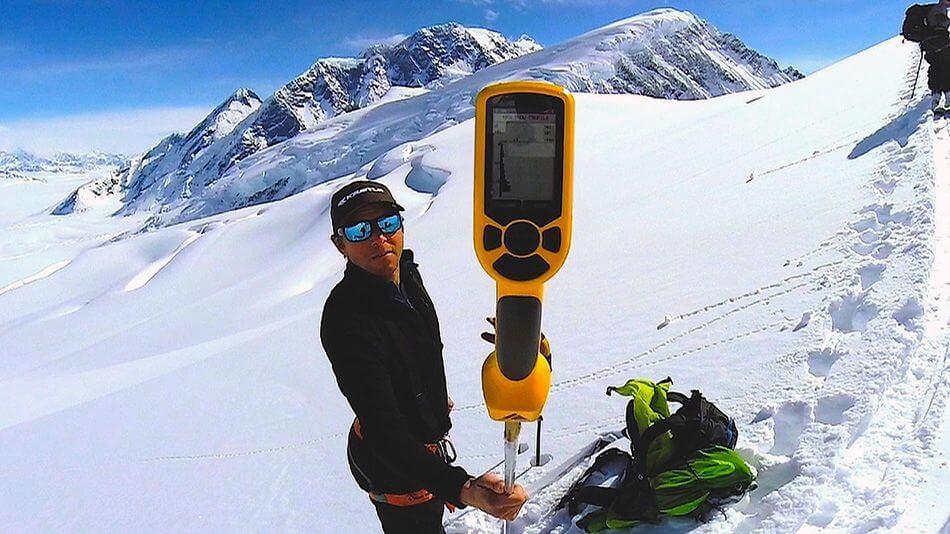 5 хайтек-девайсів для гірськолижного спорту
