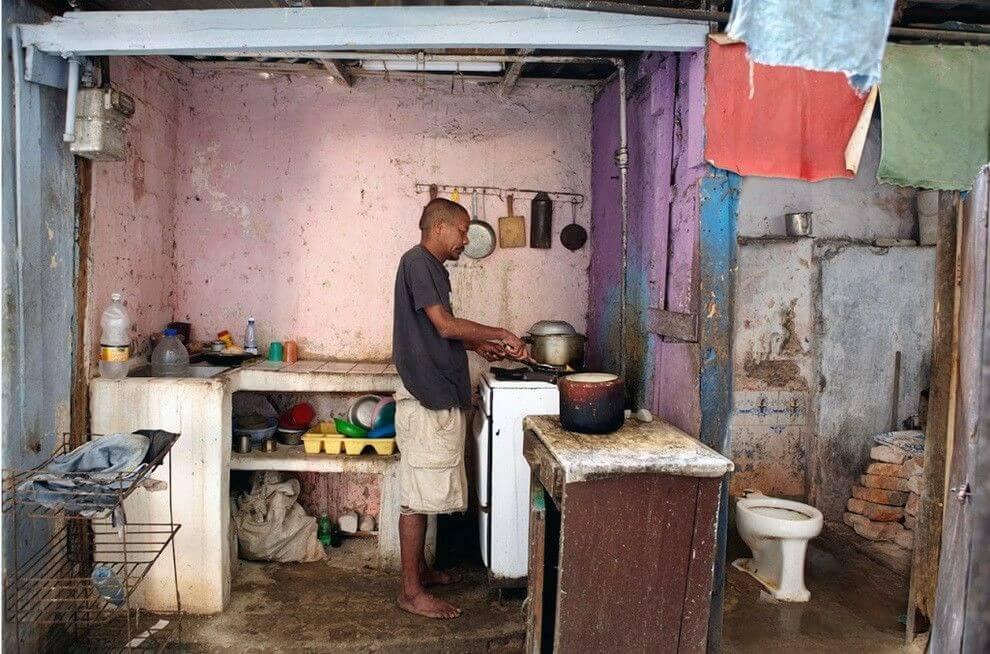 Бідні, але щасливі кубинці