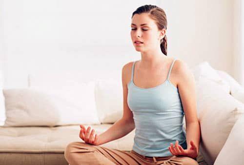 Проста медитація, яка допомагає пережити розрив відносин