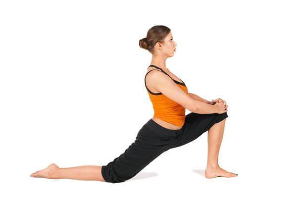 Як сісти на шпагат - 6 ефективних вправ на розтяжку
