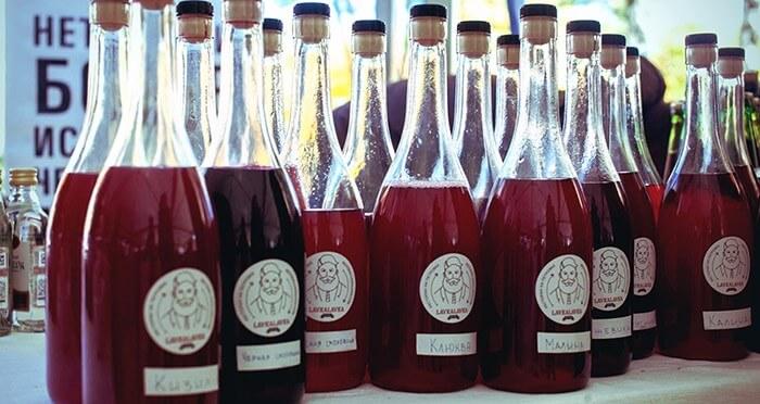 Що робити з пляшками після новорічних свят?
