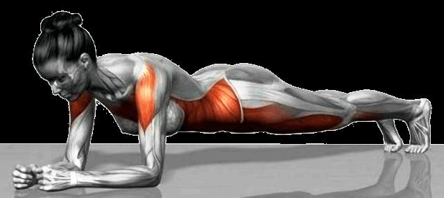 Як привести своє тіло в гарну форму, не виходячи з дому?