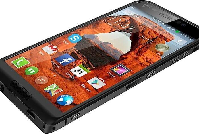 5 кращих смартфонів для екстремальних ситуацій
