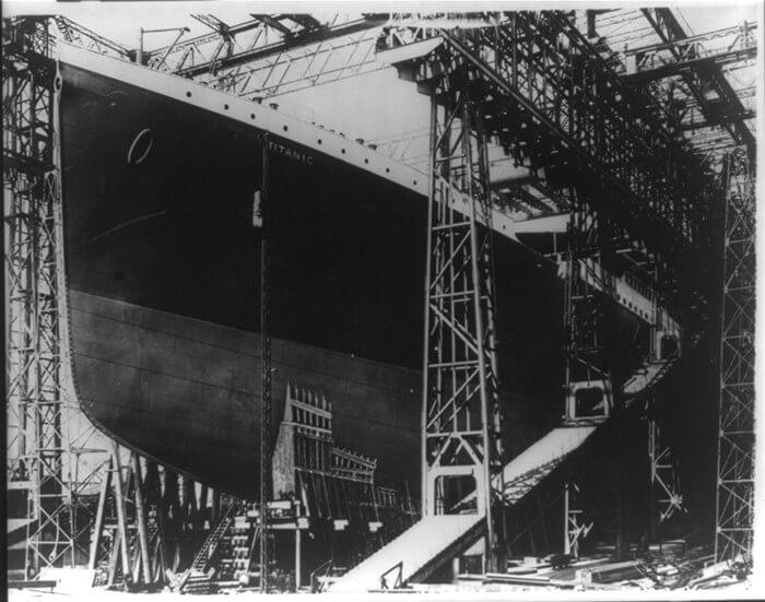 Вся правда про Титанік
