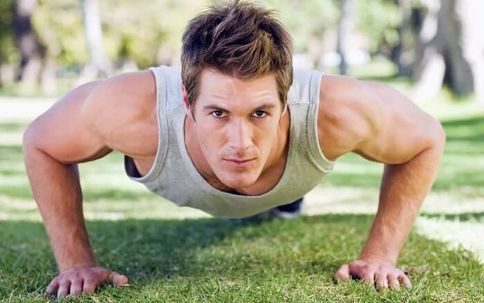 7 рухів, які Ви повинні знати, щоб залишатися у формі