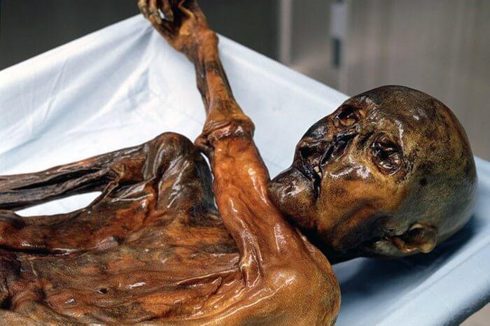 8 вірних способів стати мумією: дивовижні історії реальних людей