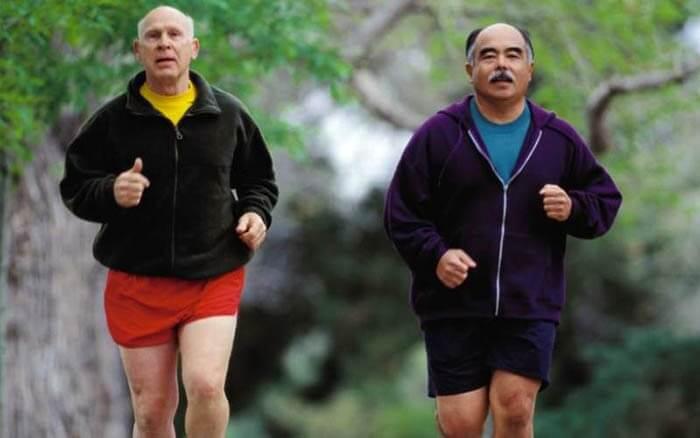 Вічно молодий: Як залишитися здоровим після 50-ти