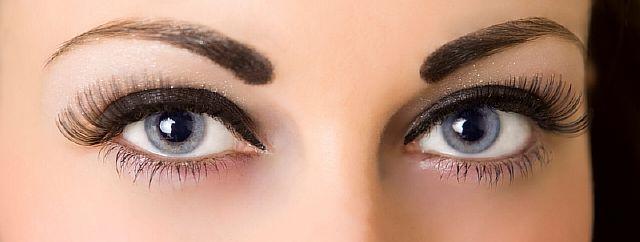 Про що може розповісти колір наших очей?