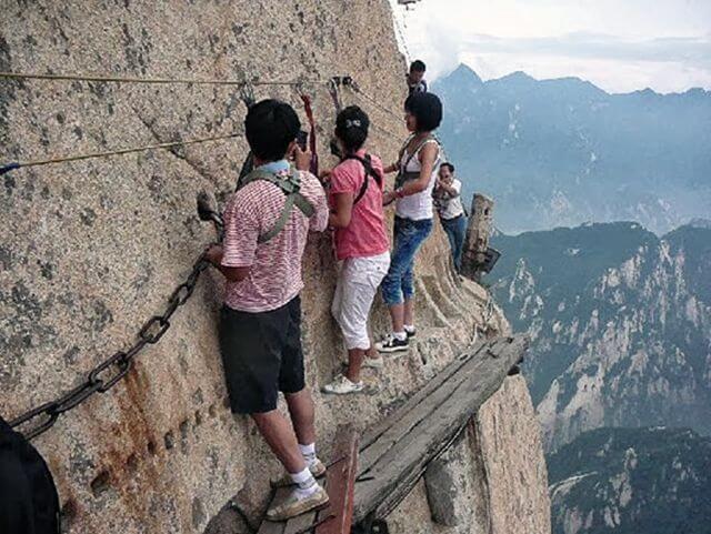 Гірський похід