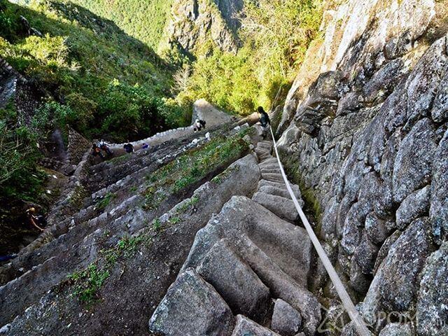 Сходження на Уайна-Пікчу