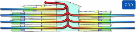 Як охолоджувалися будинку до винаходу електрики