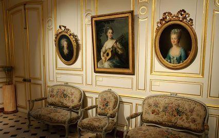 Секретні музеї Парижа