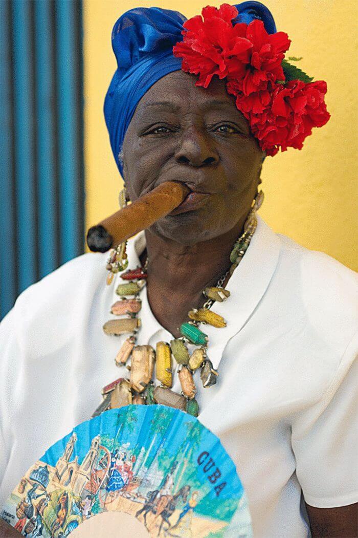 Відпочинок на Кубі